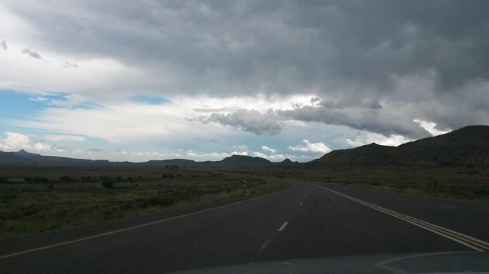 The long road ahead....