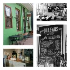 Daleahs Cafe