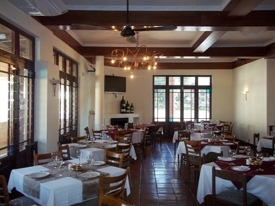 Image courtesy - Thava restaurant