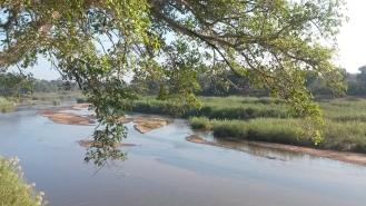 Sabir River