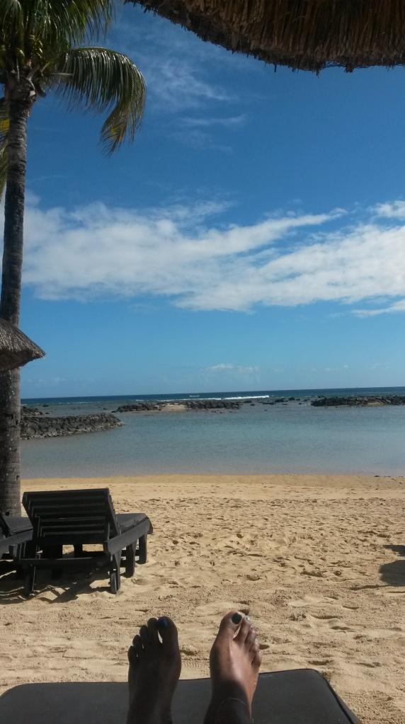Mauritius, September 2014