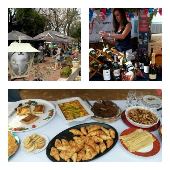 The food & film fest
