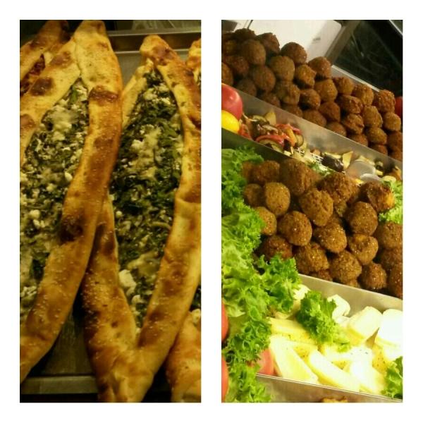 Turkish eats