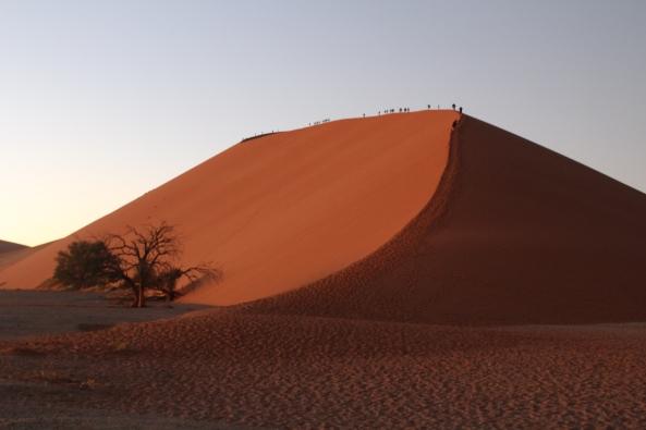 Dune 45 Sesriem